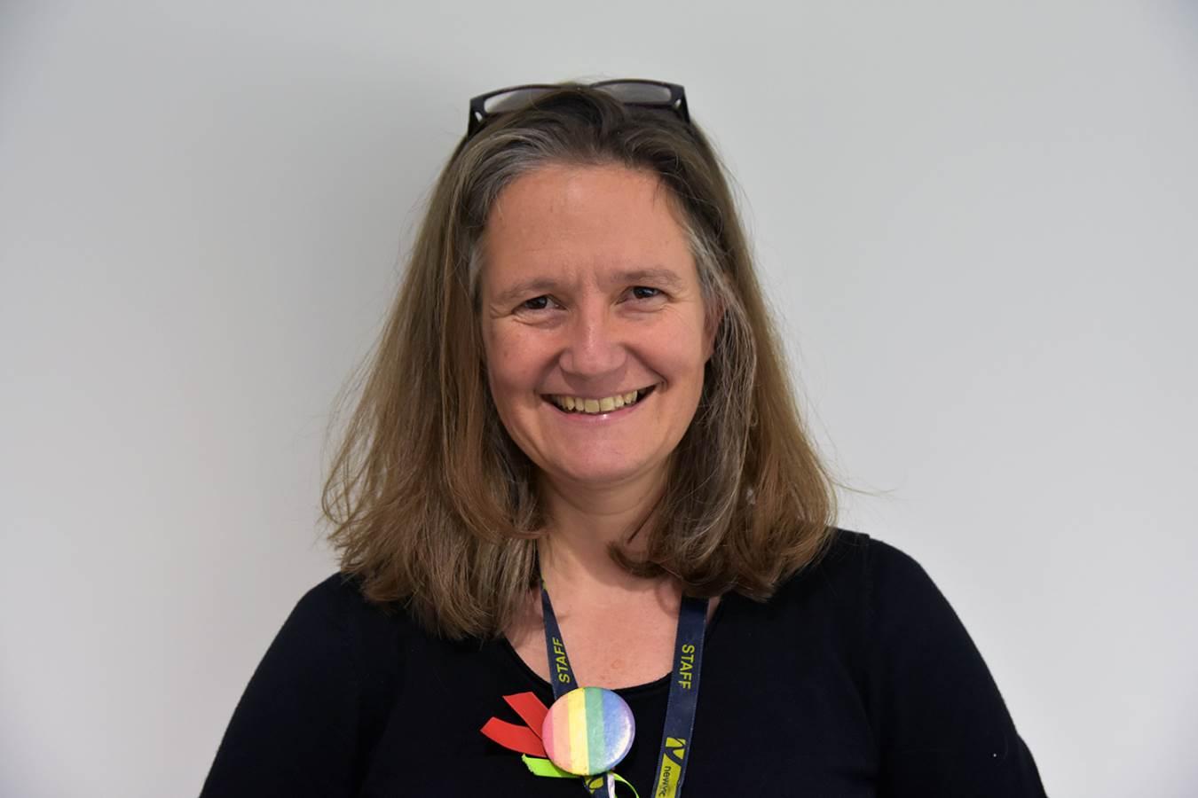 Suzanne Keys